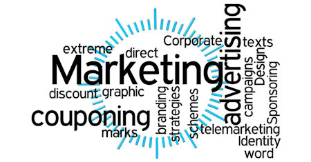 Illustration of Marketing & Sales