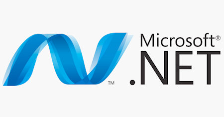 Illustration of Microsoft .NET