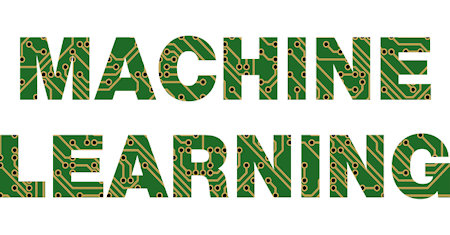 Illustration of Machine Learning