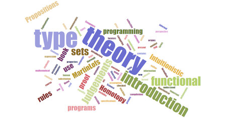 Illustration of Type Theory