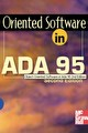 Book cover: Object Oriented Software in Ada 95