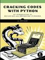 Book cover: Cracking Codes with Python