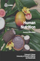 Book cover: Human Nutrition