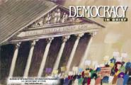 Book cover: Democracy in Brief
