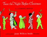 Book cover: Twas the Night before Christmas