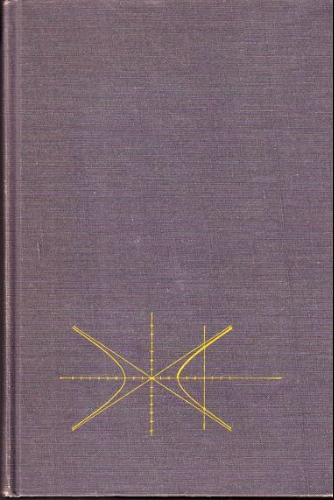 Large book cover: Calculus with Analytic Geometry