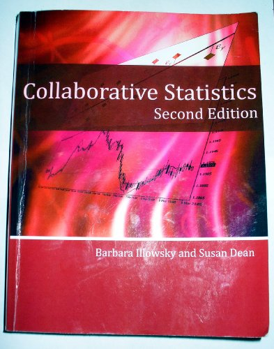 Large book cover: Collaborative Statistics