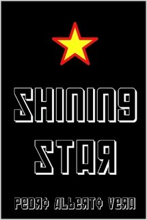 Large book cover: Shining Star
