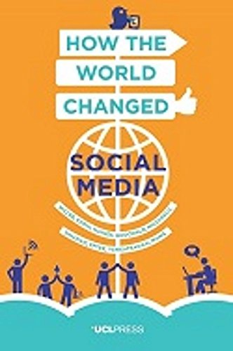 Large book cover: How the World Changed Social Media