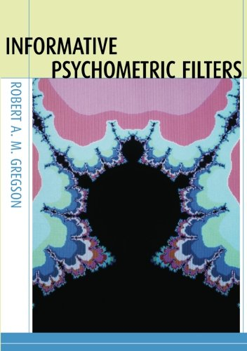 Large book cover: Informative Psychometric Filters