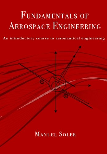 Large book cover: Fundamentals of Aerospace Engineering