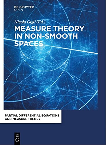 Large book cover: Measure Theory in Non-Smooth Spaces