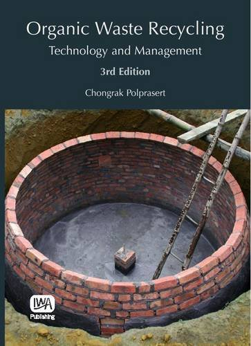 Large book cover: Organic Waste Recycling: Technology and Management