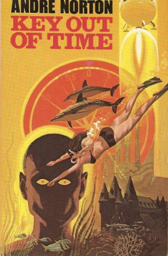 Large book cover: Key Out of Time