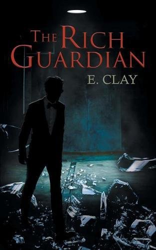 Large book cover: The Rich Guardian