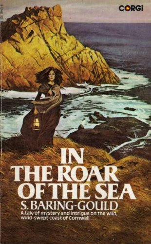 Large book cover: In the Roar of the Sea