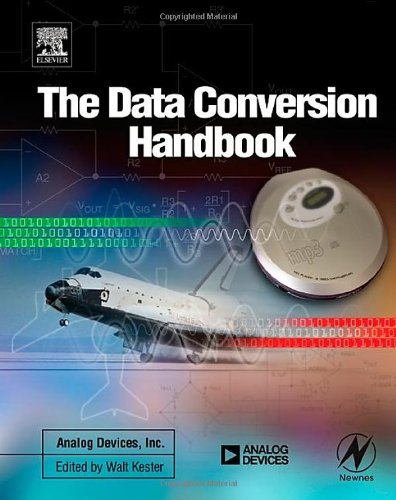 Large book cover: Data Conversion Handbook