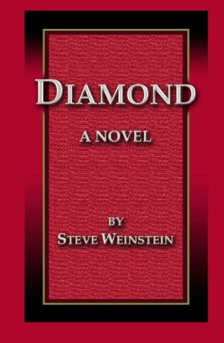 Large book cover: Diamond