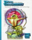 Large book cover: Sales Management: Teamwork, Leadership and Technology