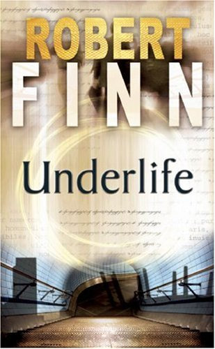 Large book cover: Underlife