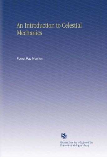 Large book cover: An Introduction to Celestial Mechanics