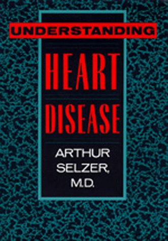 Large book cover: Understanding Heart Disease