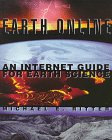 Large book cover: Earth Online: An Internet Guide for Earth Science
