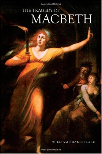 the tragic story of fear and guilt in shakespeares macbeth Macbeth is from a tragic standpoint the most sublime and the most and he gets rid of fear by guilt macbeth: short story - the story of shakespeare's play.