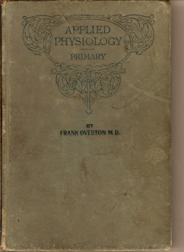 Large book cover: Applied Physiology
