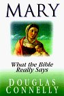 Large book cover: Mary: What the Bible Really Says