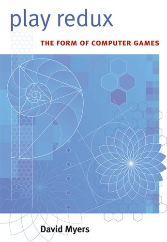 Large book cover: Play Redux: The Form of Computer Games