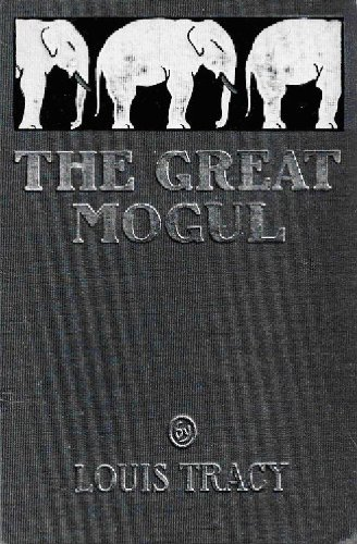 Large book cover: The Great Mogul