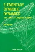 Large book cover: Elementary Symbolic Dynamics and Chaos in Dissipative Systems