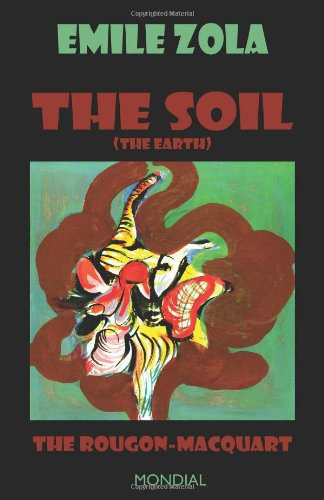 Large book cover: The Soil