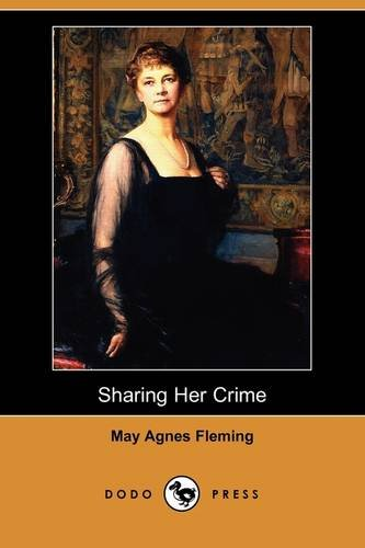 Large book cover: Sharing Her Crime