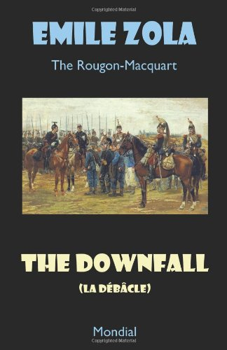 Large book cover: The Downfall