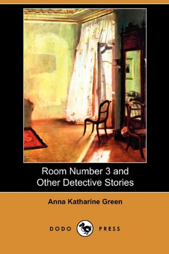 Large book cover: Room Number 3 and Other Detective Stories