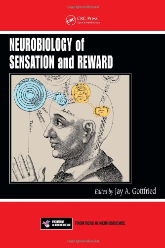 Large book cover: Neurobiology of Sensation and Reward