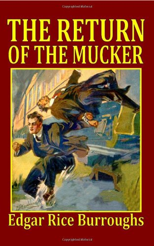 Large book cover: The Return of the Mucker