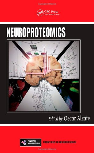 Large book cover: Neuroproteomics