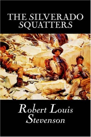 Large book cover: The Silverado Squatters