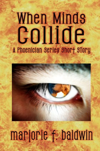 Large book cover: When Minds Collide