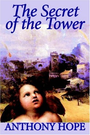 Large book cover: The Secret of the Tower