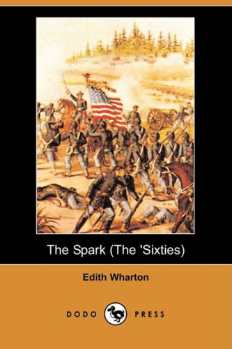 Large book cover: The Spark