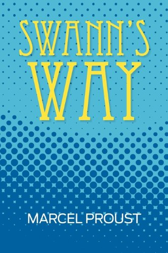 Large book cover: Swann's Way