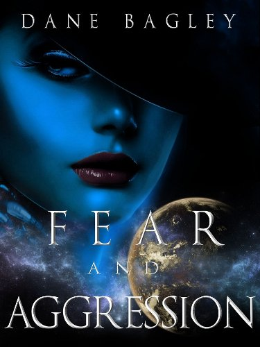 Large book cover: Fear and Aggression