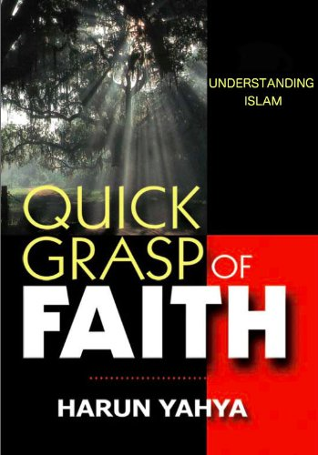 Large book cover: Understanding Islam: Quick Grasp of Faith