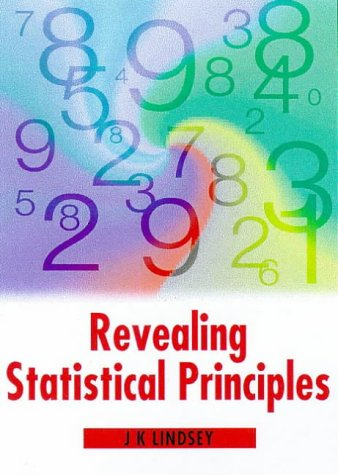 Large book cover: Revealing Statistical Principles