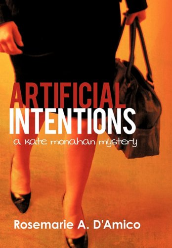 Large book cover: Artificial Intentions