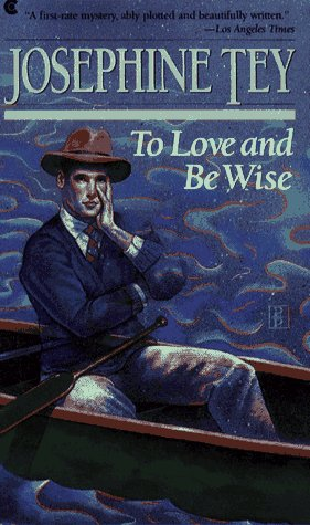 Large book cover: To Love and Be Wise
